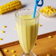 卷心菜怎么烧好吃奶香玉米汁的做法