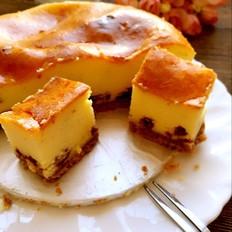 蔓越莓乳酪块