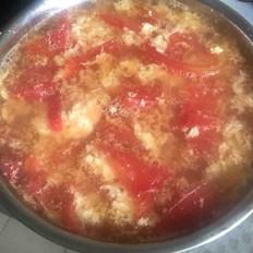酸豆角炒什么菜好吃西红柿鸡蛋汤的做法