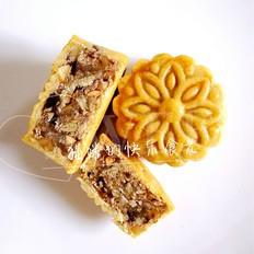 五仁月饼(50克/个)