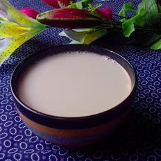 酸豆角炒什么菜好吃熟花生黄豆浆的做法