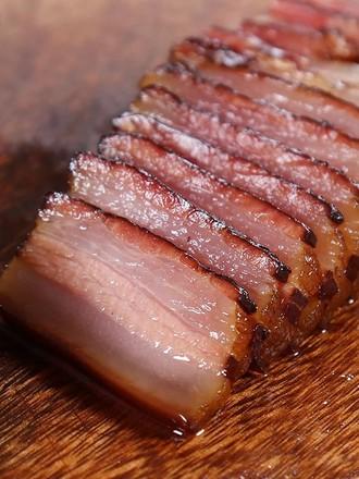 四川酱香肉的做法