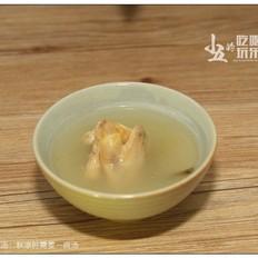 霍斛鷓鴣湯