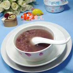 紅豆大米粥