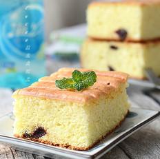 干豌豆怎么吃好吃海绵蛋糕的做法