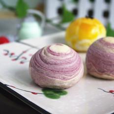 泡鸡爪的做法香酥美味蛋黄酥的做法