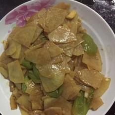 鱼肉怎么煮好吃五香土豆片的做法
