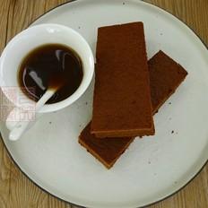 第一锅卤汤怎么做香浓巧克力蛋糕的做法