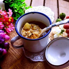 哪种方便面煮着最好吃蟹粉猪油的做法