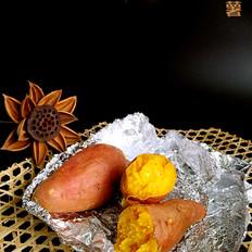 牛肉怎么炒最好吃烤红薯的做法
