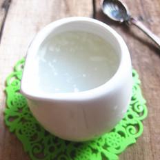 自酿醇米酒的做法