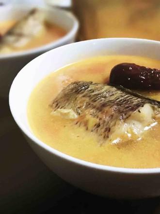 番茄黑魚湯的做法