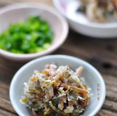 陕西麻子菜馍