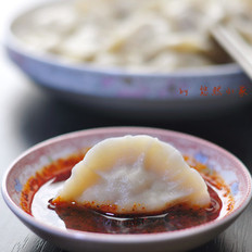 素菜什么菜好吃又简单莲菜大肉饺子的做法