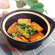 東江釀豆腐