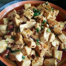 当归鸡怎么做麻辣豆腐的做法