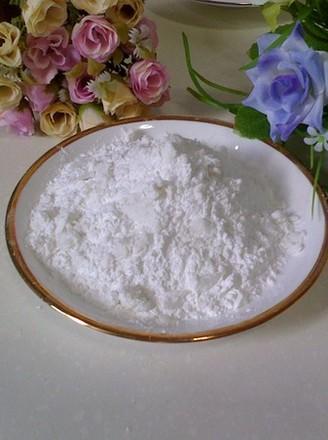 自制糯米粉的做法