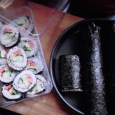 什么菜凉了也好吃寿司的做法