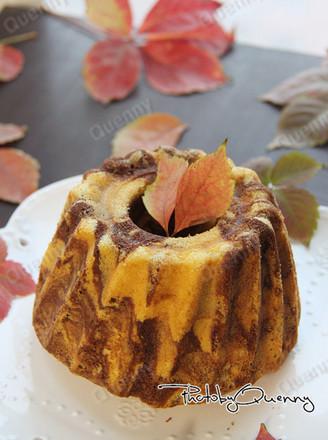 大理石霍夫蛋糕的做法_大理石霍夫蛋糕怎么做_美食杰
