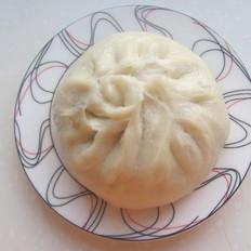 经典白菜肉包子的做法