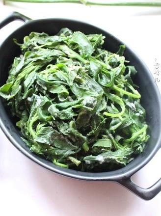 蒸野菜的做法