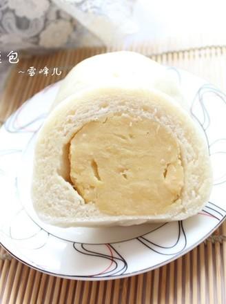 豌豆包的做法