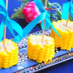 怎樣做玉米好吃