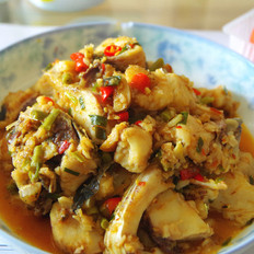 四川泡菜鱼