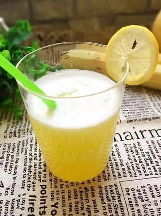 甘蔗雪梨汁的做法