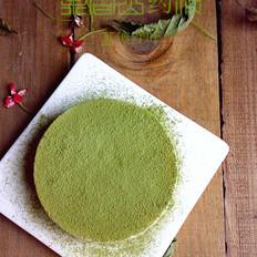 茶香山药糕