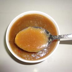 辣椒怎么做辣椒酱秋梨膏的做法