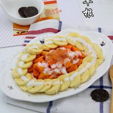 安阳早餐哪家好吃水果西米沙拉的做法