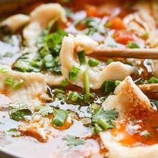 番茄水煮魚