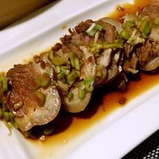 腱子肉(高壓鍋版)