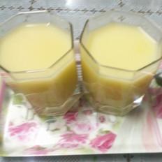 卷心菜怎么烧好吃牛奶玉米汁的做法