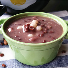 鳝干怎么做好吃赤豆小元宵的做法