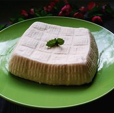 自制老豆腐