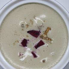 藜麦谷物营养粥