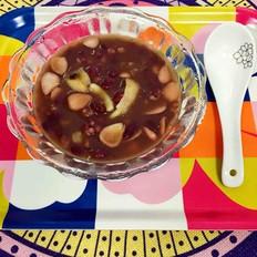 紅豆薏米粥