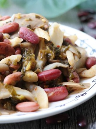 红豆人工菌的做法