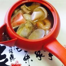 怎么做水晶饺子皮土瓶蒸的做法