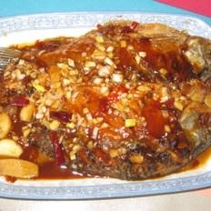 卷心菜怎么烧好吃干烧鲫鱼的做法