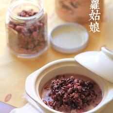 让豆腐怎么做好吃血糯米米酒的做法