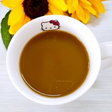 抹茶拿铁咖啡