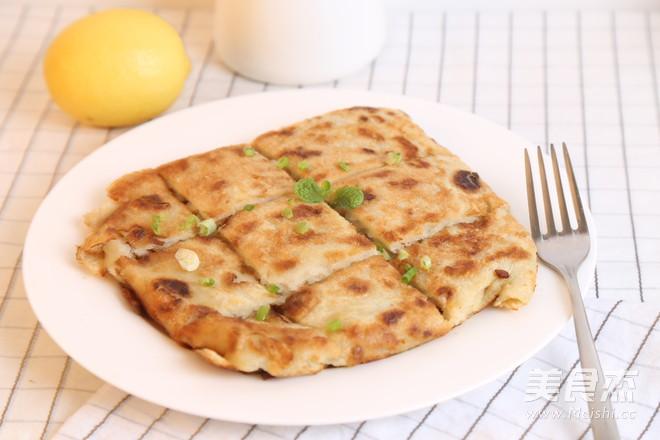 武漢豆皮丨中國式飯團(二)成品圖