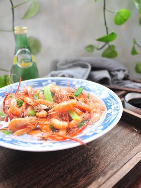 河虾这样吃最好