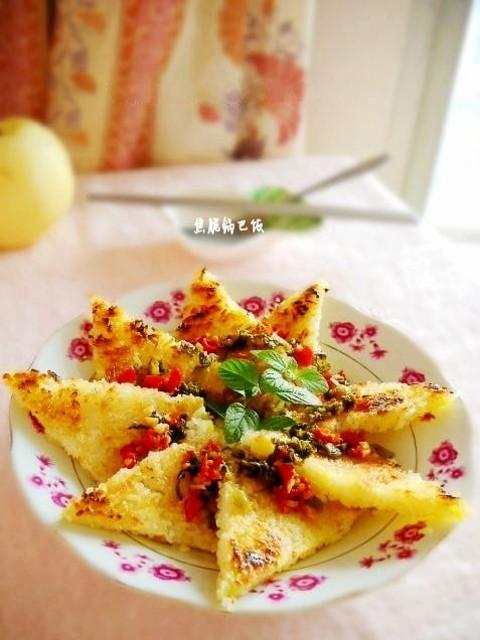 不用砂锅也能吃到香脆无比的锅巴饭--焦脆锅巴饭