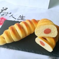 肠仔小面包