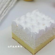 雪域芝士蛋糕