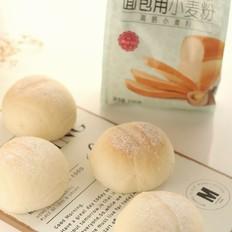 白PP面包